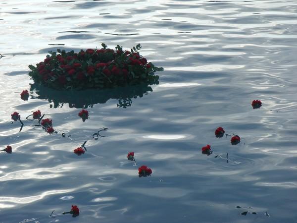 L'associazione Marittimi per il Futuro vicino alle famiglie morti ad Ercolano e Sorrento