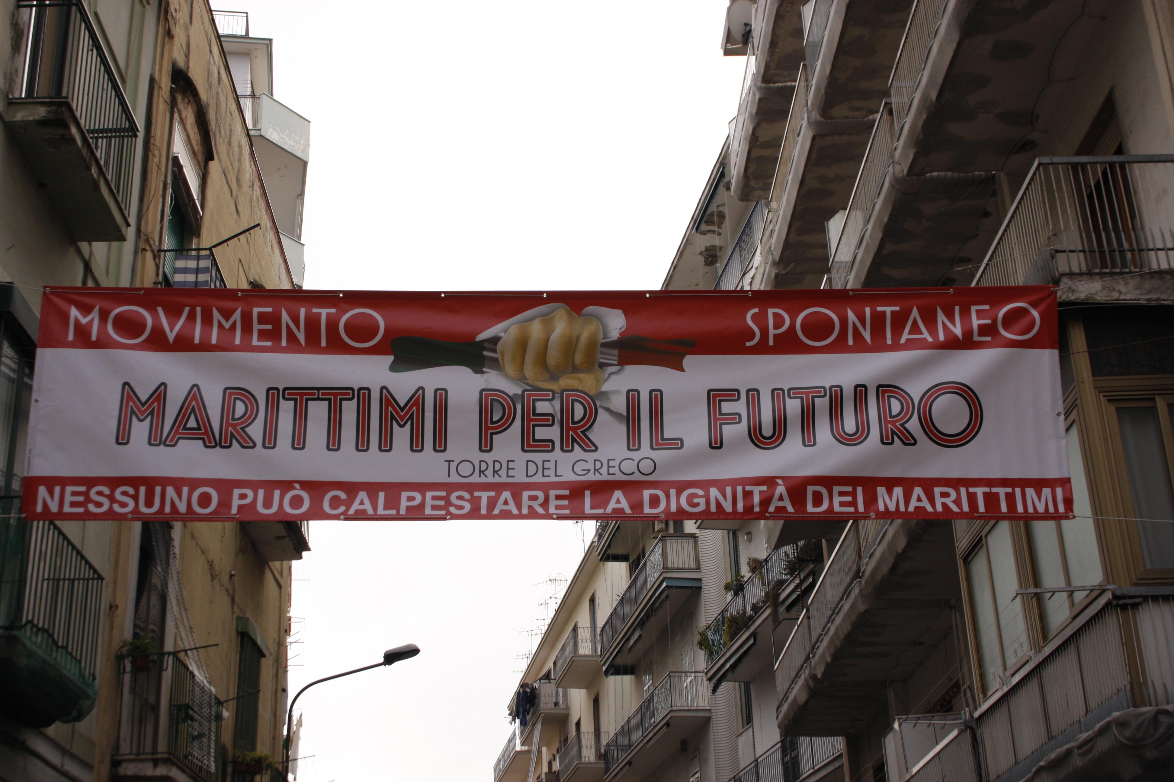 Chiesto incontro urgente con i sindaci di Ercolano e Torre del Greco per manifestazione modifica legge 30/98