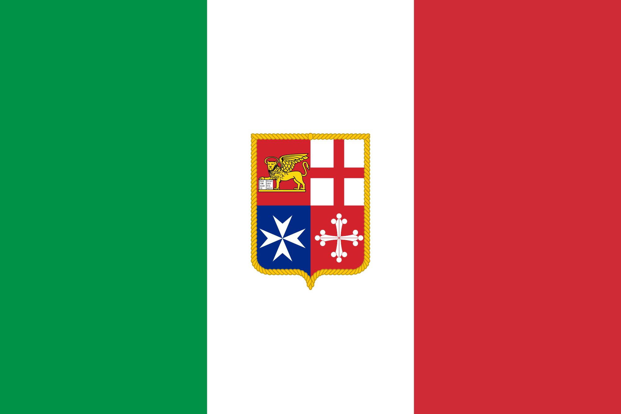 LA PIU GRANDE VERGOGNA DEL DOPO GUERRA DELL'ITALIA MARITTIMA