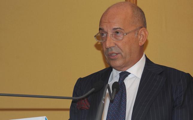 Emanuel Grimaldi presidente di Confitarma lettera inviata per imbarco marittimi