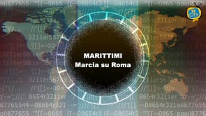 Marittimi Italiani – marcia su Roma