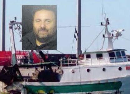 """Il Recupero del Comandante Oliviero del """"ROSINELLA"""""""
