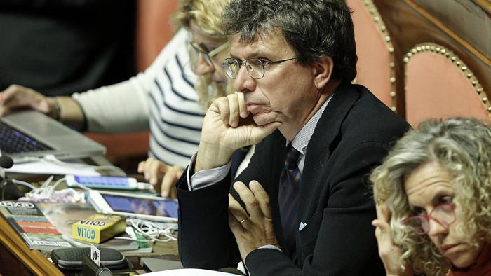 FINALMENTE UNA GRANDE NOTIZIA PER IL POPOLO MARITTIMO ITALIANO