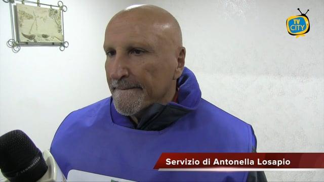 Marittimi, a Torre del Greco l'armatore Onorato