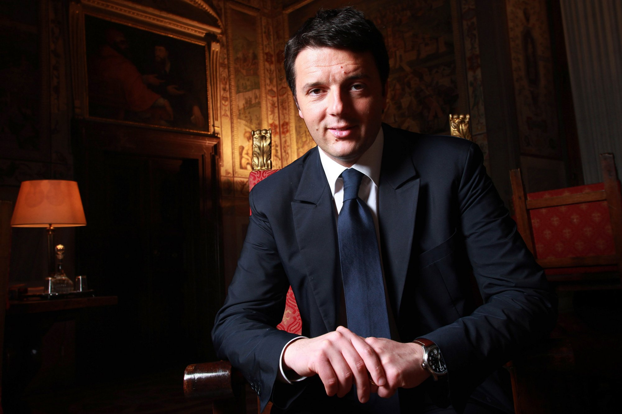 PRESIDENTE RENZI ANCORA UNA VOLTA VI CHIEDIAMO AIUTO PER I MARITTIMI ITALIANI