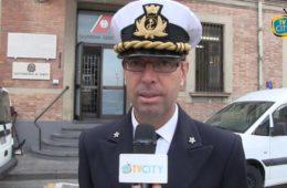 Torre del Greco: un info-point per i marittimi (Video)