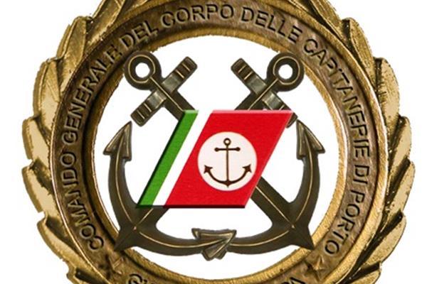 Lettera al Comando generale delle Capitanerie Roma