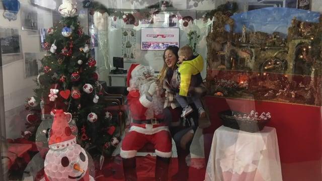 Babbo Natale 2016 Associazione Marittimi Per Il Futuro