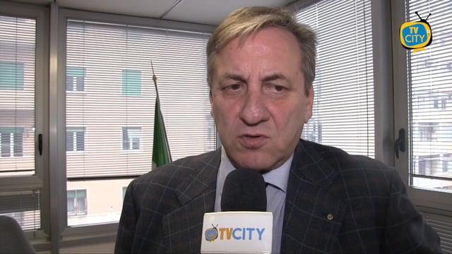 Torre del Greco. Cassa marittima, intervista di Tvcity al responsabile del SASN