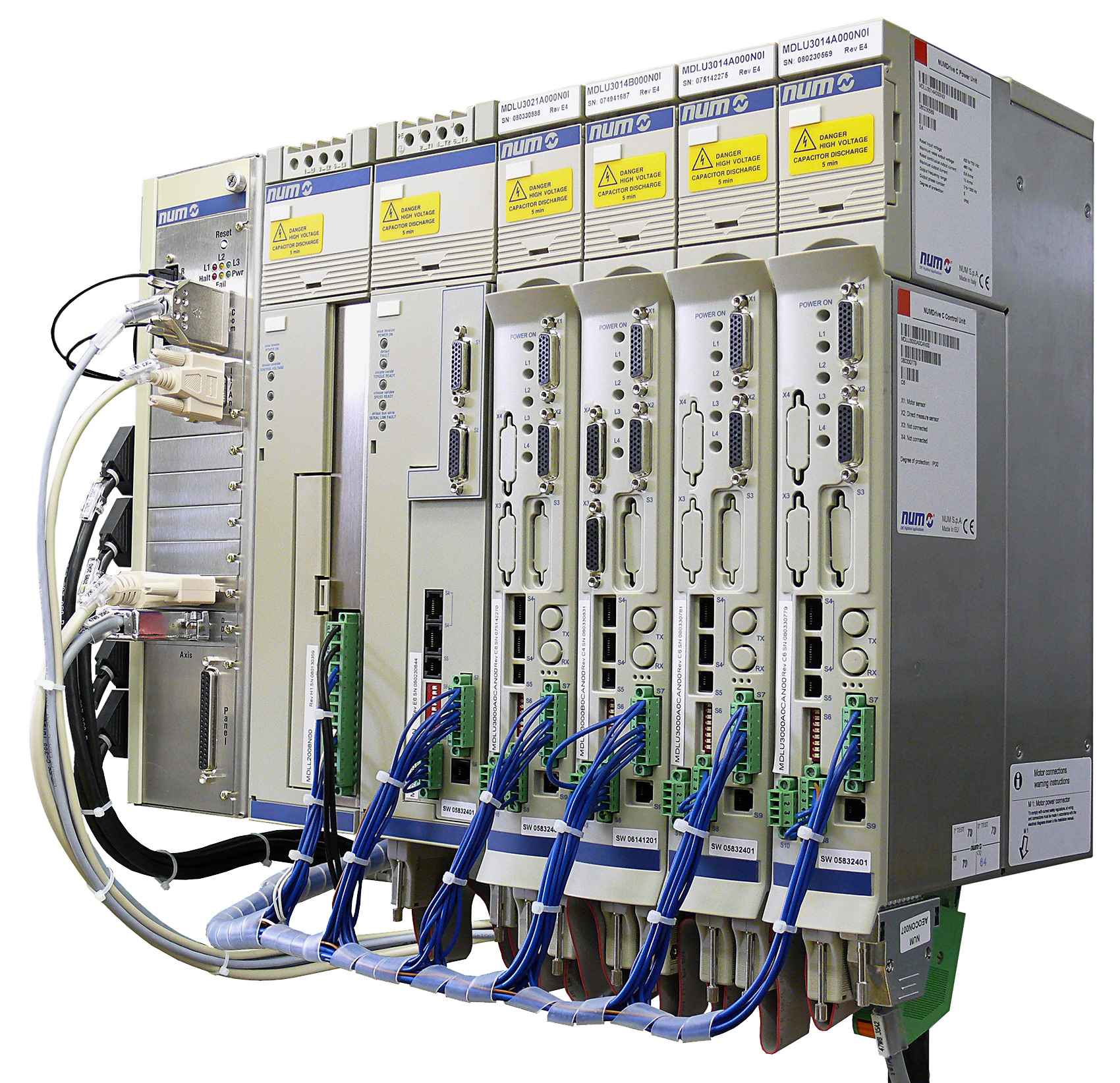 Eccezionale convenzione per gli Ufficiali di Macchina ed Elettricisti.