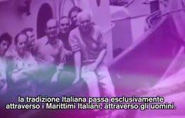 i marittimi italiani restono a casa ……..vergogna!!!!!!!!