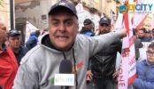 Torre del Greco: torna in piazza la rabbia dei marittimi
