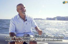 La battaglia di Vincenzo Onorato per modificare la situazione del comparto marittimo