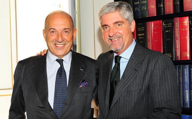 Mattioli: Grimaldi bis…
