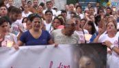 Torre del Greco: una fiaccolata per le donne vittime di violenza