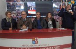 Marittimi per il Futuro: diretta indegrale con il leader di Fratelli d'Italia Giorgia Meloni