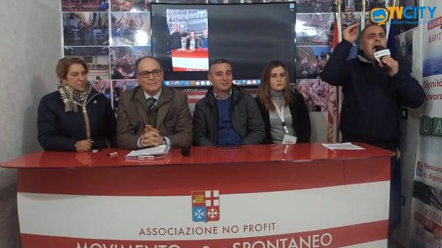 Marittimi per il Futuro: diretta integrale con il leader di Fratelli d'Italia Giorgia Meloni