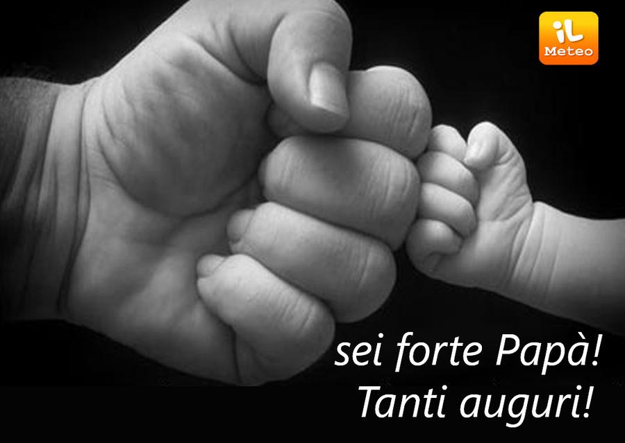 Auguri per tutti i Papà