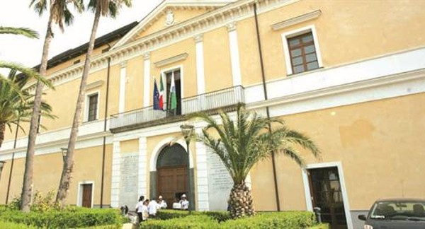 Incontro Urgente con il Prefetto di Torre Del Greco
