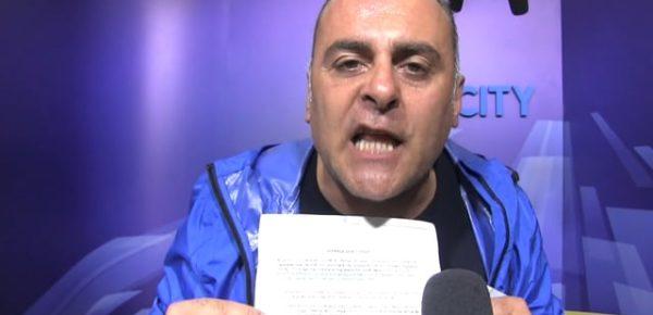 Marittimi: la rabbia di Vincenzo Accardo, sott'accusa sindacati e Confitarma