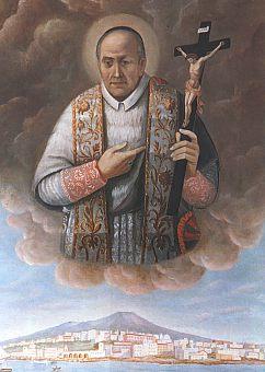 Santificazione Beato Vincenzo Romano