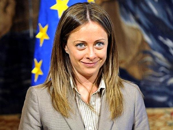 L'On. Giorgia Meloni incontrerà oggi la  associazione Marittimi per il Futuro video della diretta