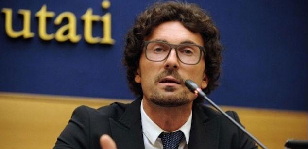 Al Ministro Toninelli