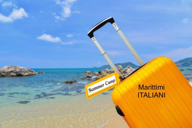 Grimaldi e Del Rio ti manda in vacanza