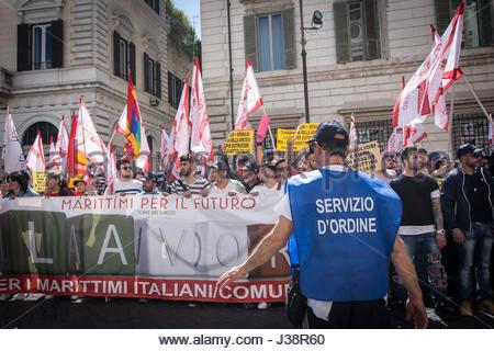 Manifestazione Napoli del giorno 16/11/2018