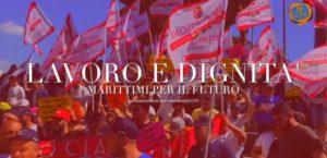 """""""Lavoro e dignità per i marittimi italiani"""": parte il nuovo format di TVCITY"""