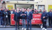 """""""Dignità, Occupazione, Lavoro"""": lo slogan dei marittimi per il Primo Maggio"""