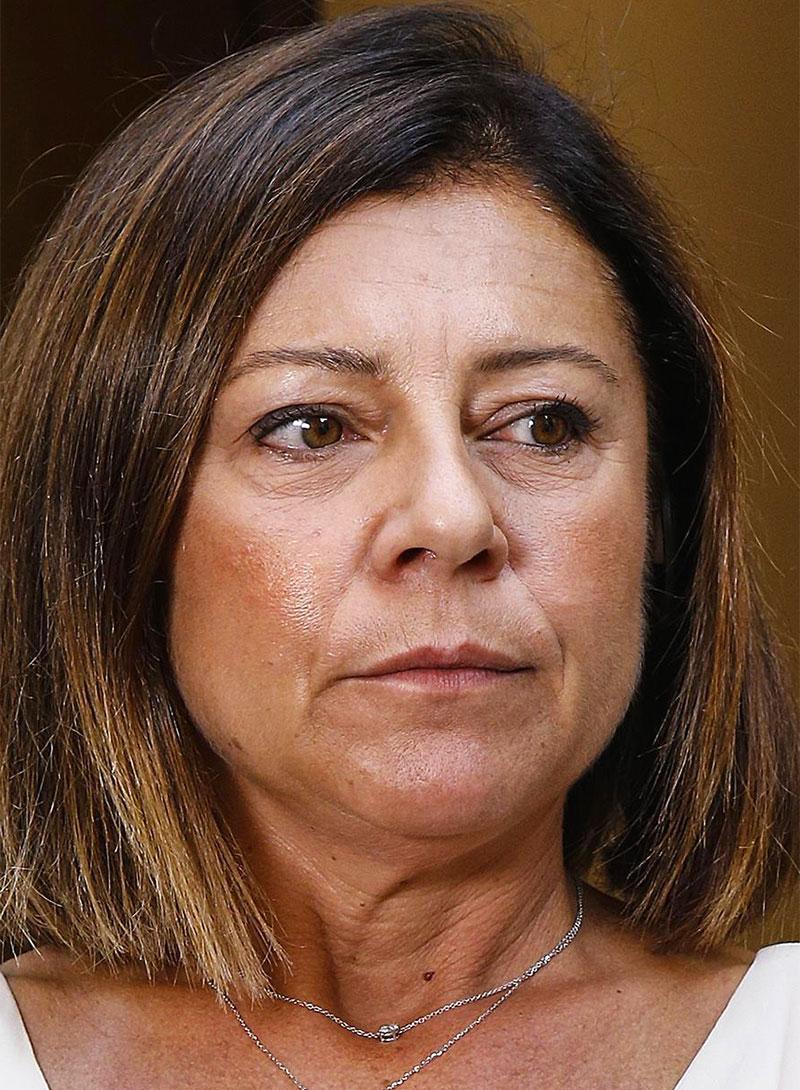 LETTERA ALLA MINISTRA  PAOLA DE MICHELI